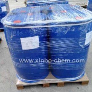 Sodium Dimethyl Dithiocarbamate 40% liquid