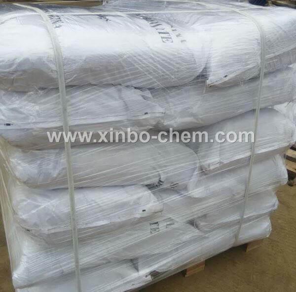 Sodium Dimethyl Dithiocarbamate 95% solid